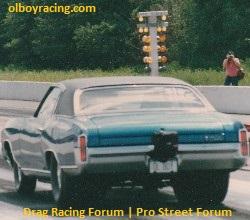 street racing forum